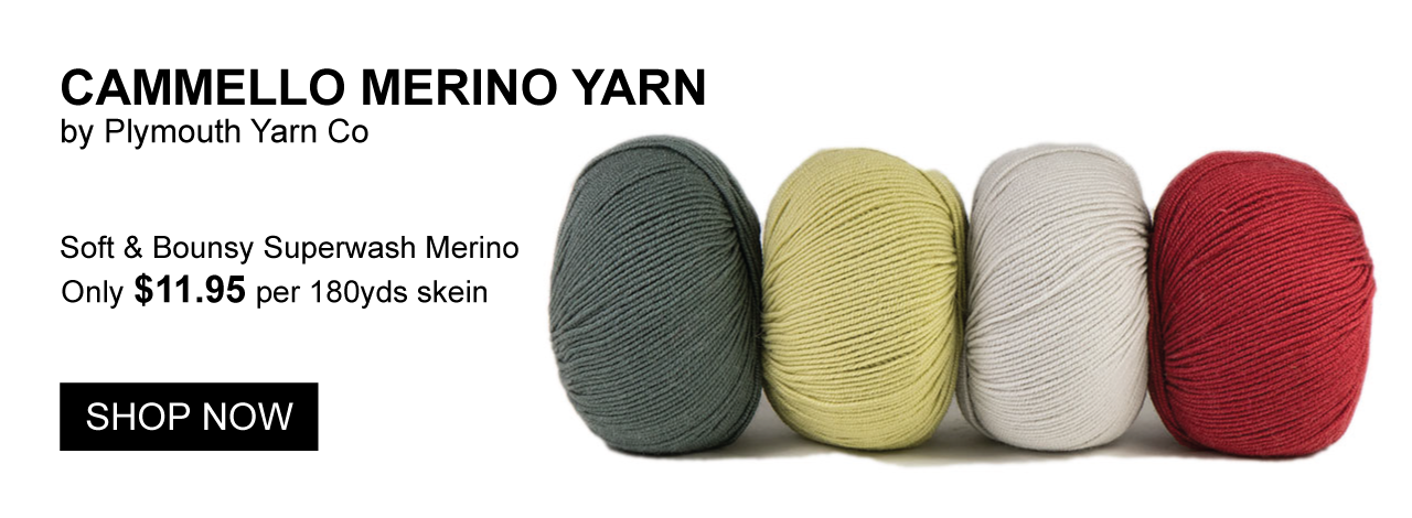 Shop Cammello Merino Yarn